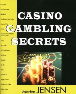 Casino Gambling Secrets (Paperback)