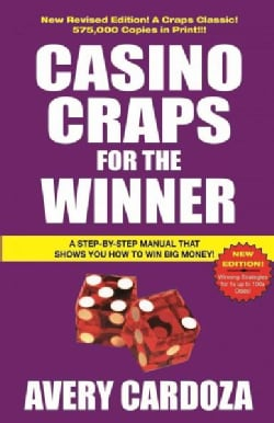 Casino Craps for the Winner (Paperback)