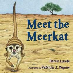 Meet the Meerkat (Paperback)