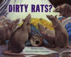 Dirty Rats? (Hardcover)