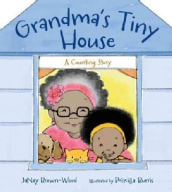 Grandma's Tiny House (Hardcover)