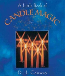 A Little Book of Candle Magic (Paperback)