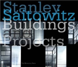 Stanley Saitowitz: Buildings And Projects (Hardcover)