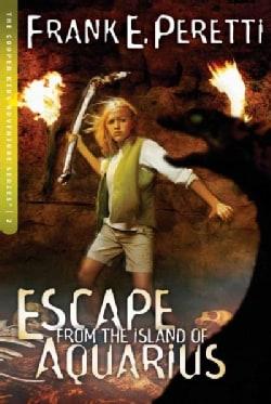 Escape From The Island Of Aquarius (Paperback)