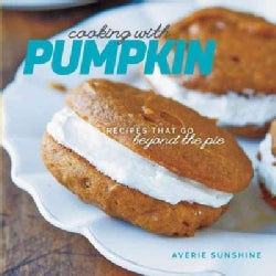 Cooking With Pumpkin (Paperback)