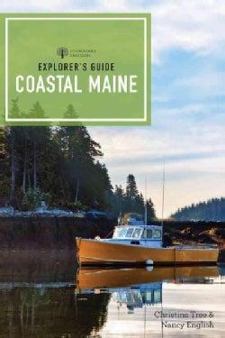Explorer's Guide Coastal Maine (Paperback)