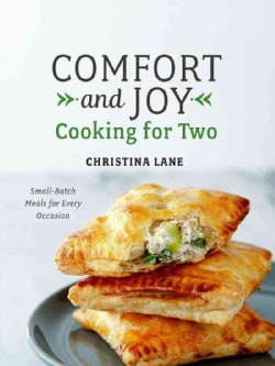 Comfort and Joy: Cooking for Two (Hardcover)