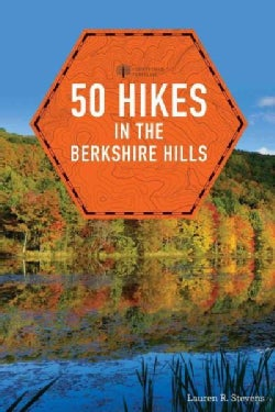 50 Hikes in the Berkshire Hills (Paperback)