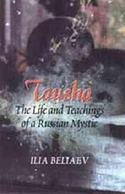 Tausha: The Life and Teachings of a Russian Mystic (Paperback)