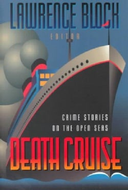 Death Cruise: Crime Stories on the Open Seas (Paperback)