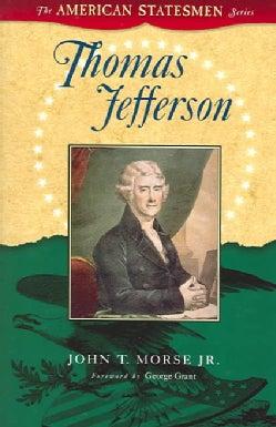 Thomas Jefferson (Paperback)