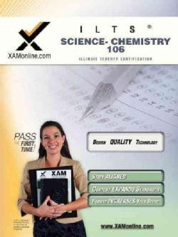 ICTS Science: Chemistry 106 Teacher Certification Exam (Paperback)