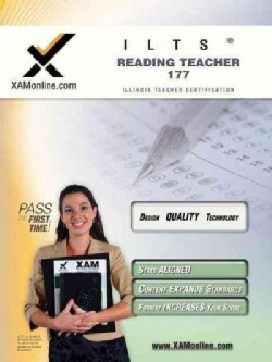 ICTS Reading Teacher 177: Teacher Certification Exam (Paperback)