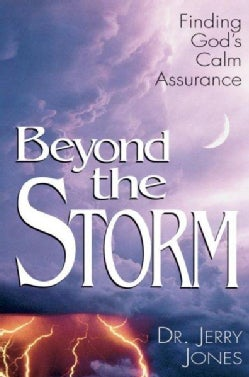 Beyond the Storm (Paperback)