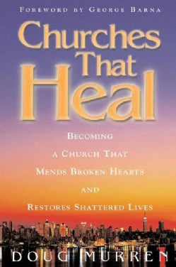 Churches That Heal (Paperback)