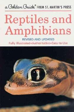 Reptiles & Amphibians (Paperback)