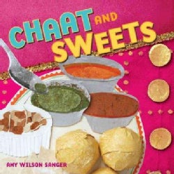 Chaat and Sweets (Board book)