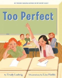Too Perfect (Hardcover)