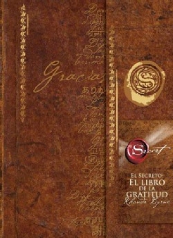 SECRET BOOK GRATITUDE THE