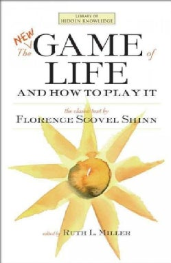 The New Game of Life and How to Play It (Hardcover)