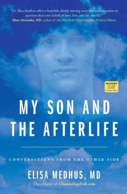 My Son and the Afterlife: Conversations from the Other Side (Paperback)
