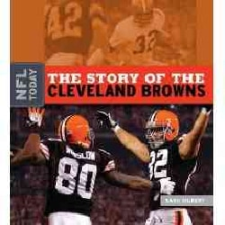 The Story of the Cleveland Browns (Hardcover)