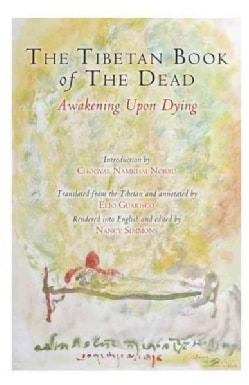 The Tibetan Book of the Dead: Awakening upon Dying (Paperback)