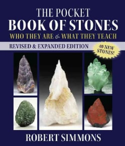 The Pocket Book of Stones: Who They Are and What They Teach (Paperback)