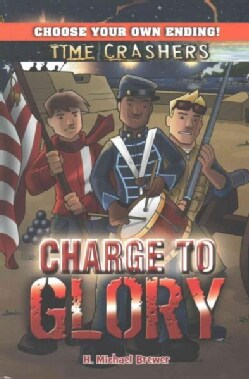 Charge to Glory (Paperback)