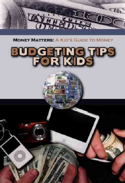 Budgeting Tips for Kids (Hardcover)