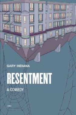 Resentment: A Comedy (Paperback)