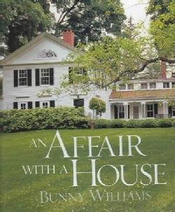 An Affair With a House (Hardcover)