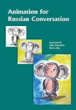 Animation for Russian Conversation (Paperback)