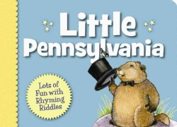 Little Pennsylvania (Board book)