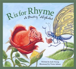 R Is for Rhyme: A Poetry Alphabet (Paperback)