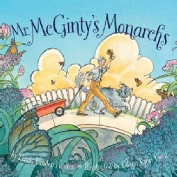 Mr. McGinty's Monarchs (Hardcover)