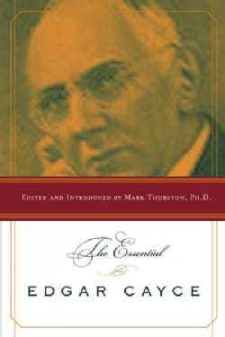 The Essential Edgar Cayce (Paperback)