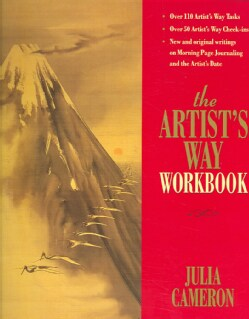 The Artist's Way Workbook (Paperback)