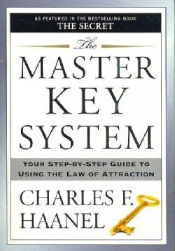 The Master Key System (Paperback)