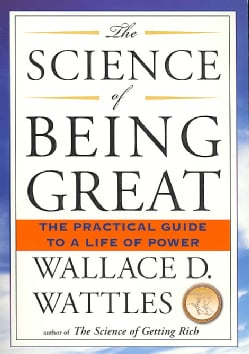 The Science of Being Great (Paperback)