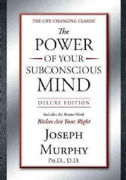 The Power of Your Subconscious Mind (Hardcover)