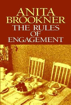 The Rules of Engagement (Hardcover)