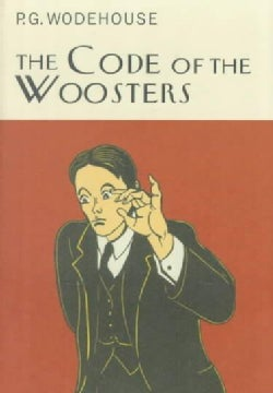 The Code of the Woosters (Hardcover)