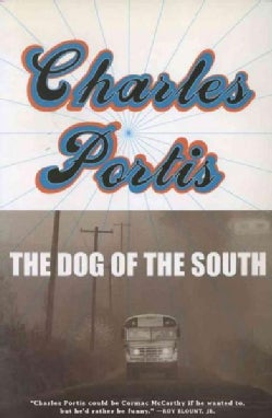 The Dog of the South (Paperback)