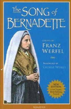 The Song of Bernadette (Paperback)