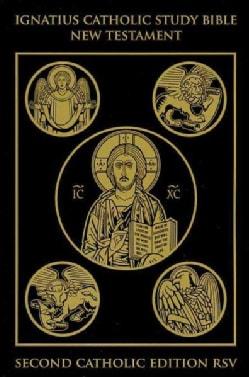 Ignatius Catholic Study Bible New Testament: Revised Standard Version (Paperback)