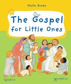 The Gospel for Little Ones (Board book)