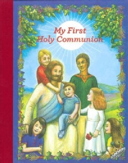 My First Holy Communion (Hardcover)