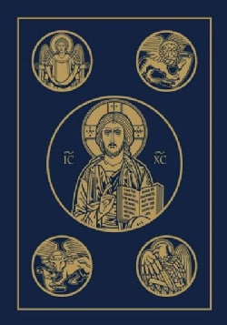 Holy Bible: Revised Standard Version, Catholic Edition (Hardcover)