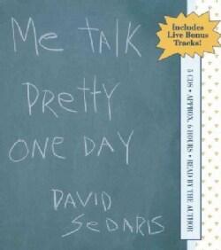 Me Talk Pretty One Day (CD-Audio)